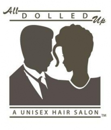 All Dolled Up Salons Orlando House East