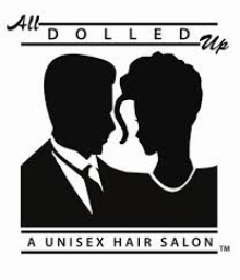 All Dolled Up Salons Orlando House South